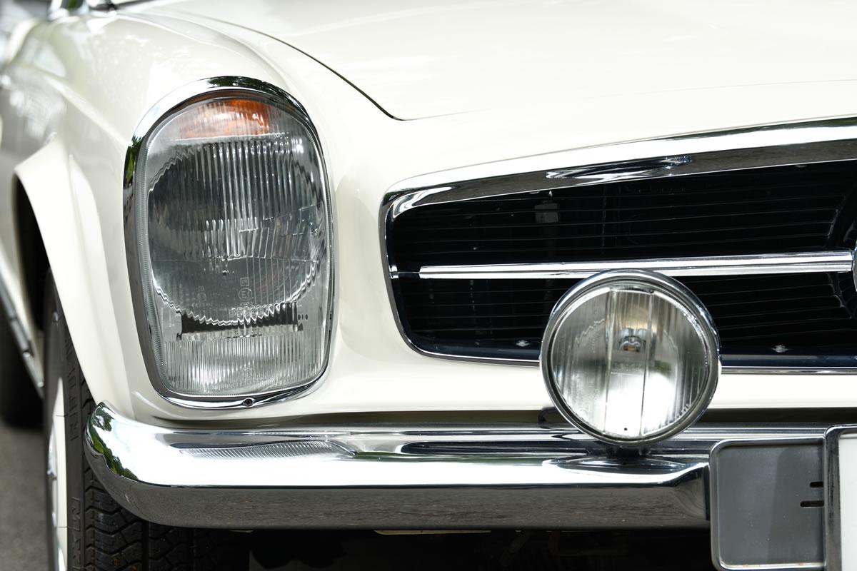 メルセデスベンツ / 280SL