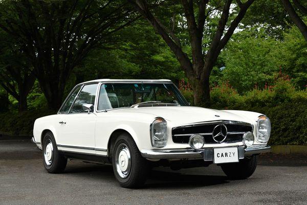 Mercedes benz / 280SE