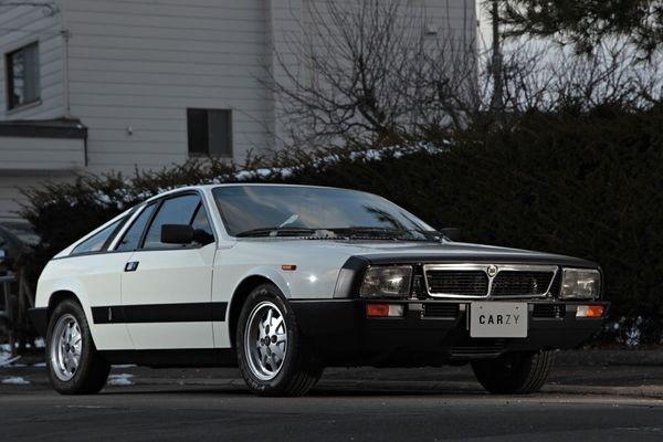 Lancia / Monte Carlo Coupe