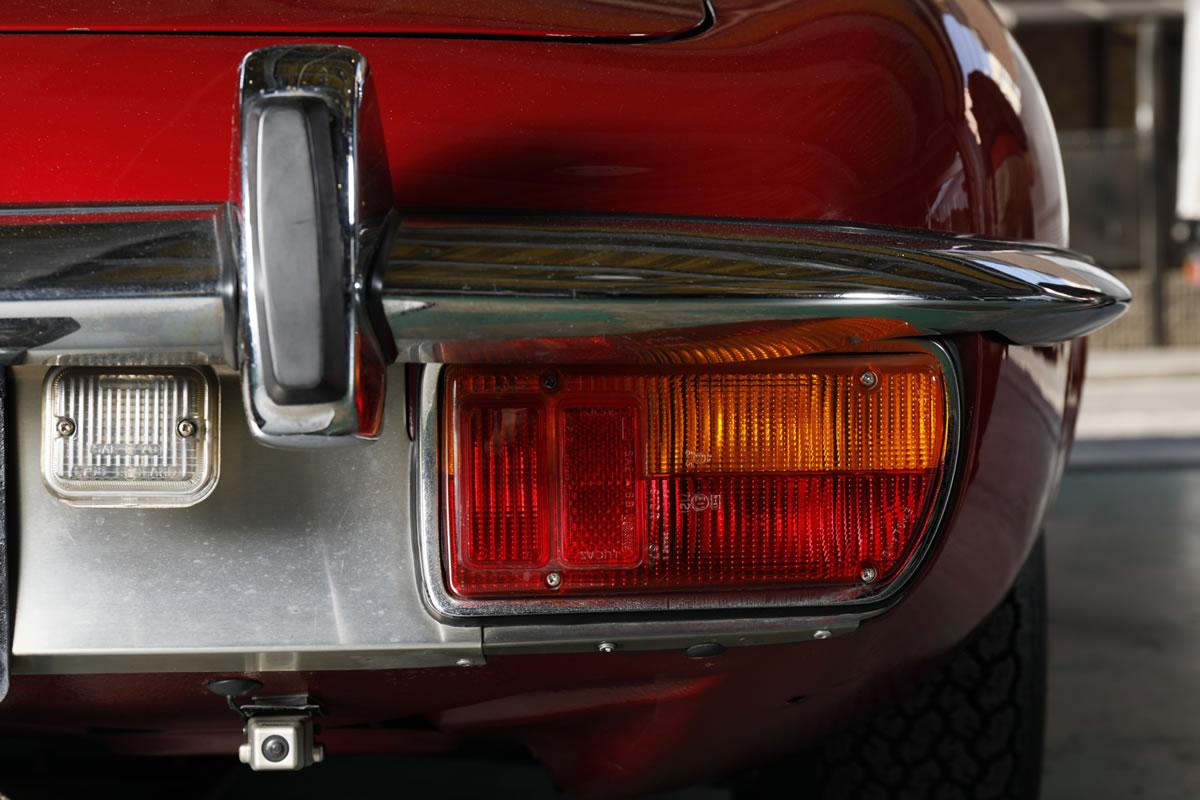Jaguar / E-Type series Ⅲ