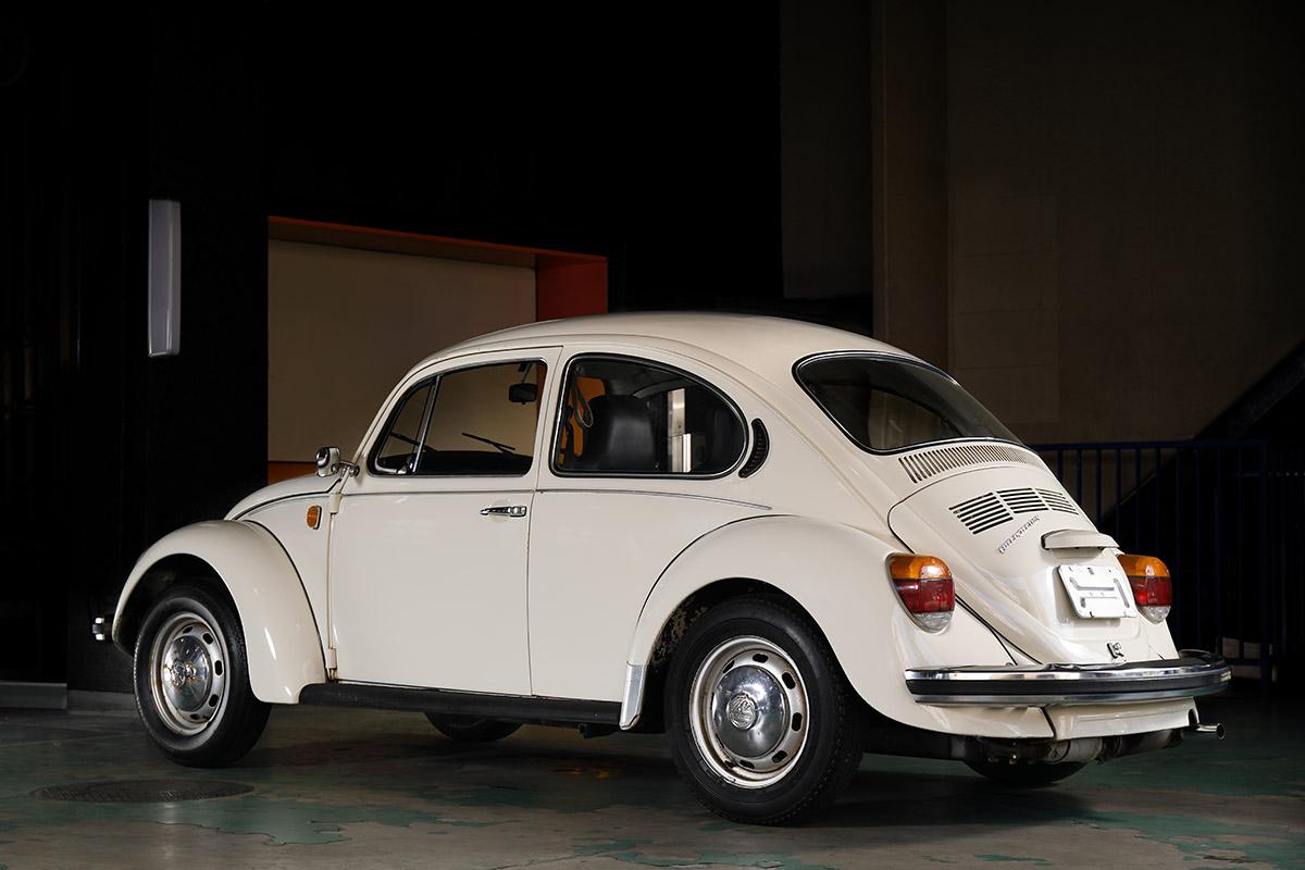 Volkswagen / Type1 1200LE