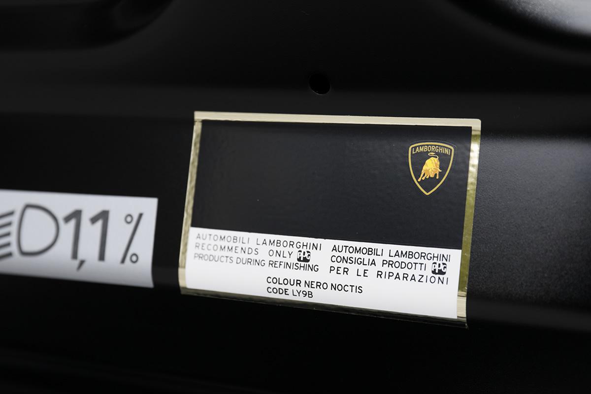 ランボルギーニ / ウラカンLP610-4クーペ