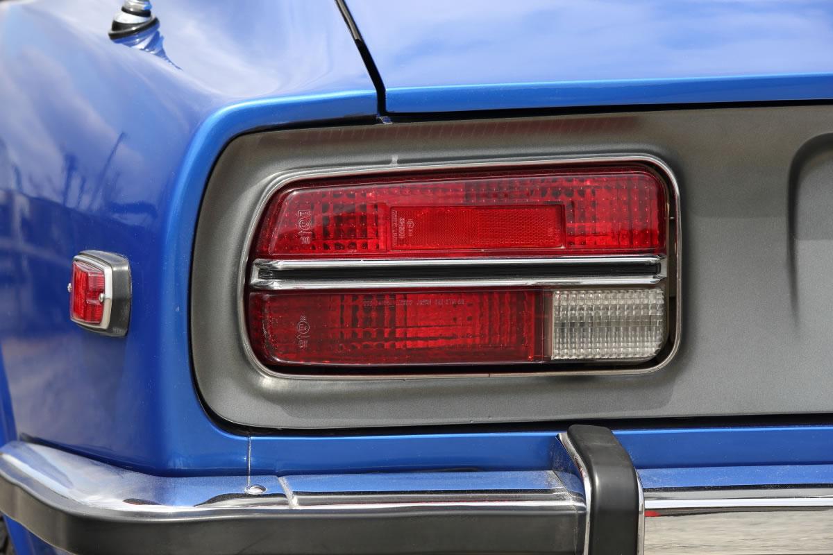 Nissan(DATSUN) / Fairlady 240Z