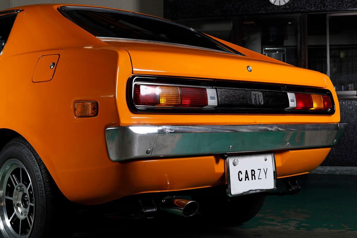 Mitsubishi / Galant FTO G2