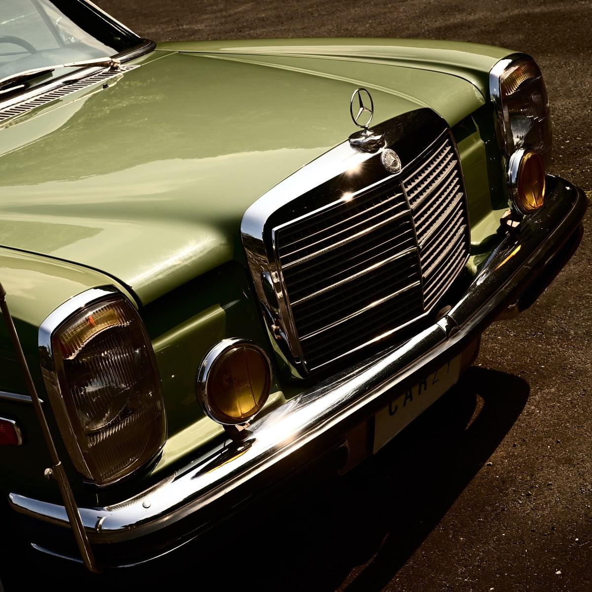 Mercedes Benz / 280CE