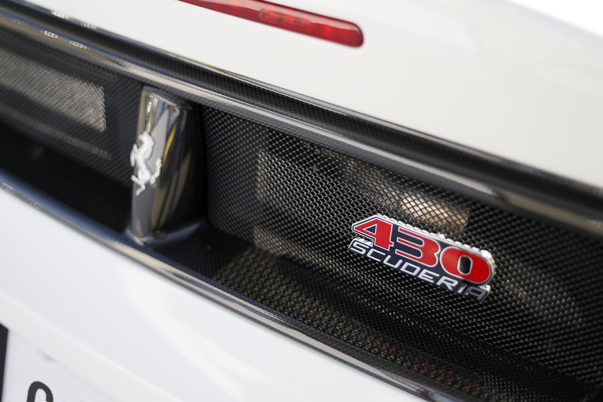 Ferrari / F430 Scuderia
