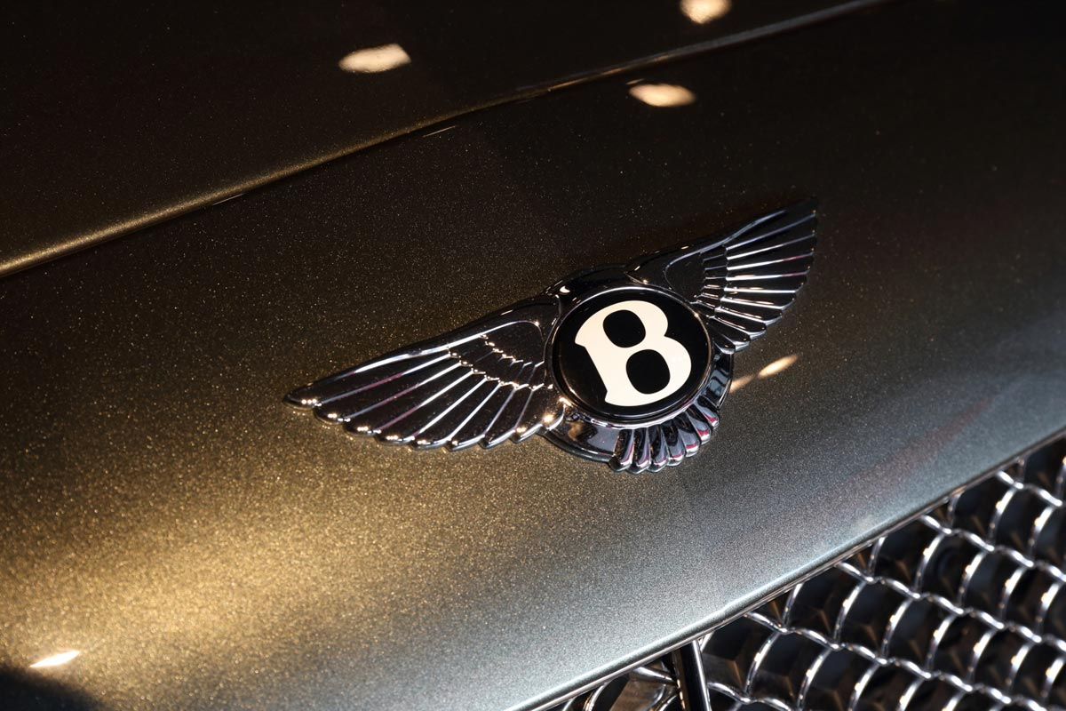 Bentley / Continental GTC