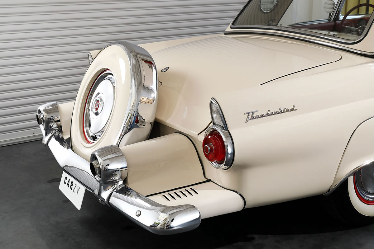 FORD / Thunderbird