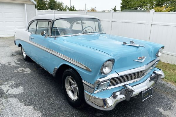 Chevrolet / Bel Air