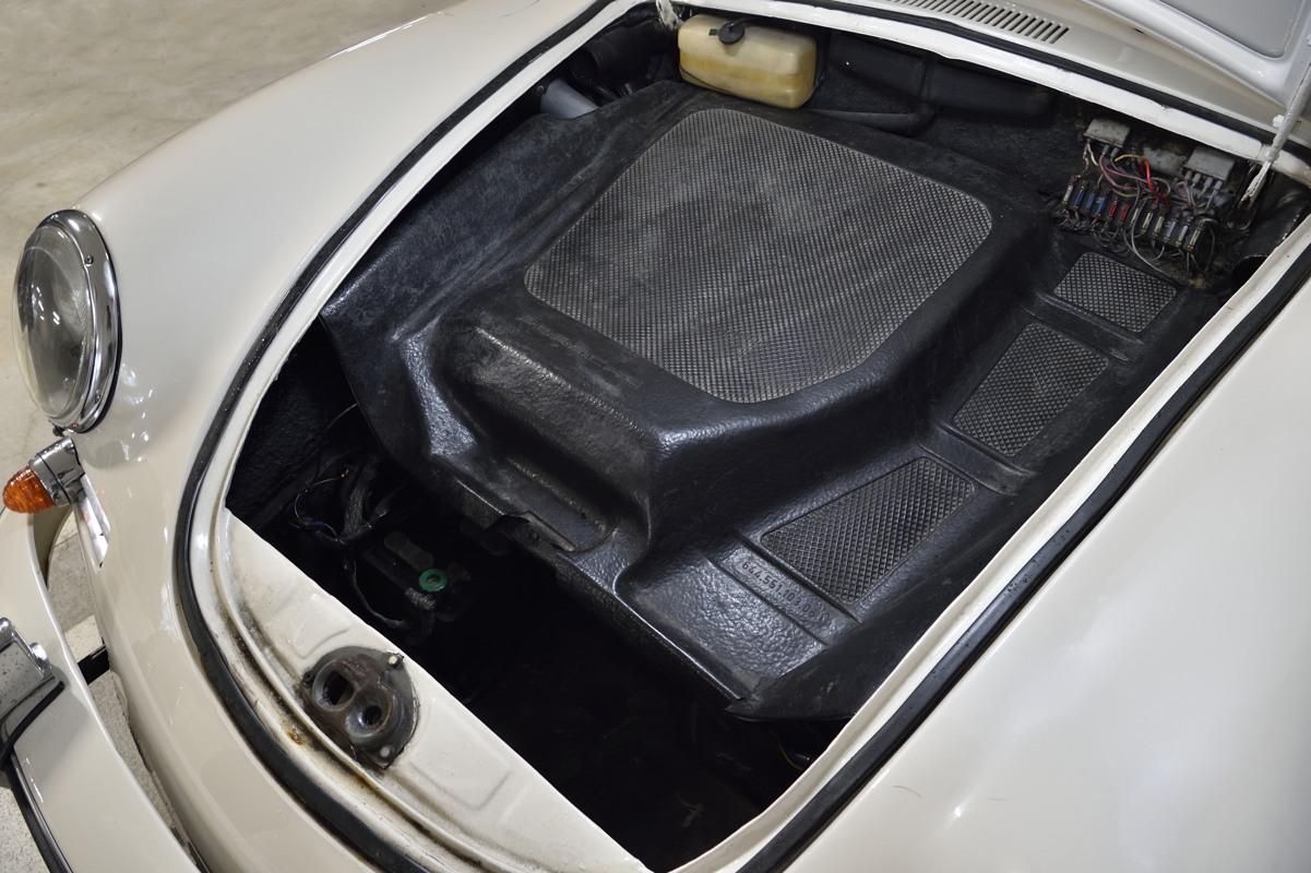 ポルシェ / 356C