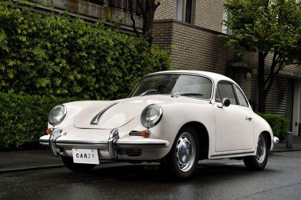 Porsche / 356C