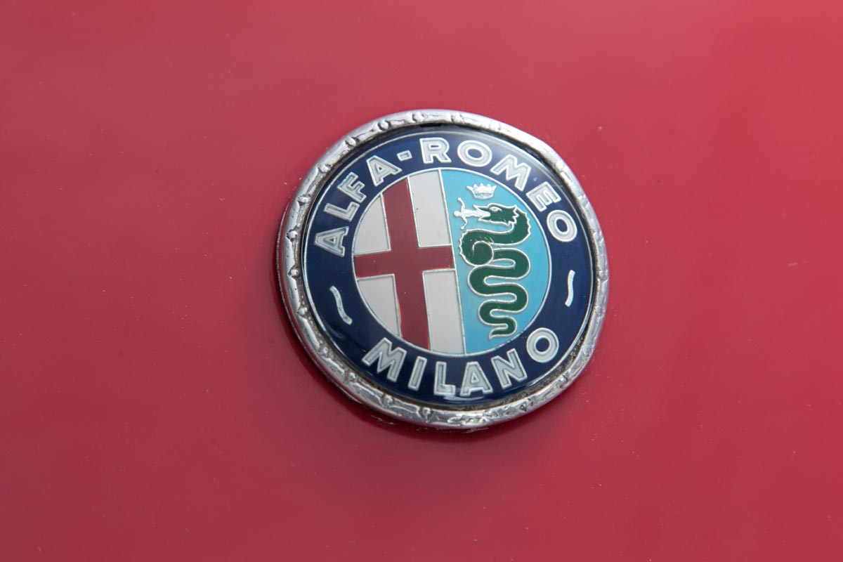 Alfa Romeo / Junior Z