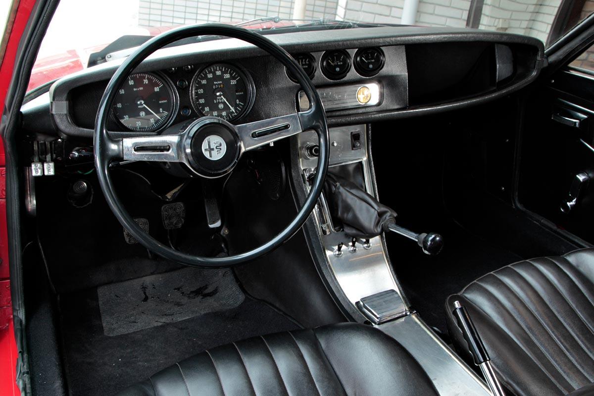 Alfa Romeo / Junior Z