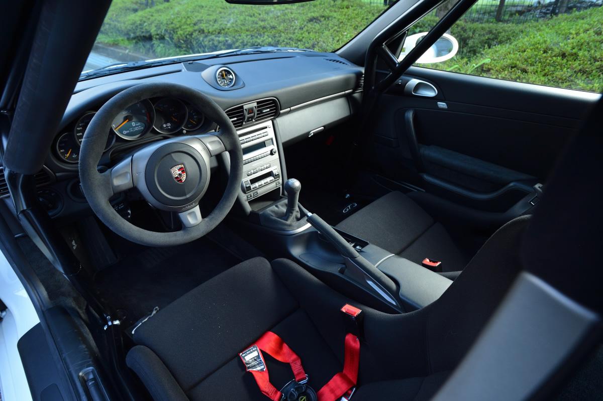 Porsche / 911(997) GT3 Club Sports