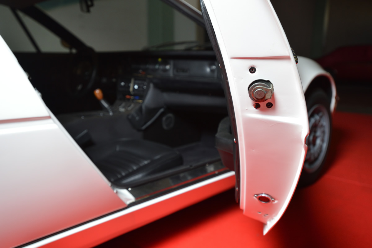 Maserati / Merak SS