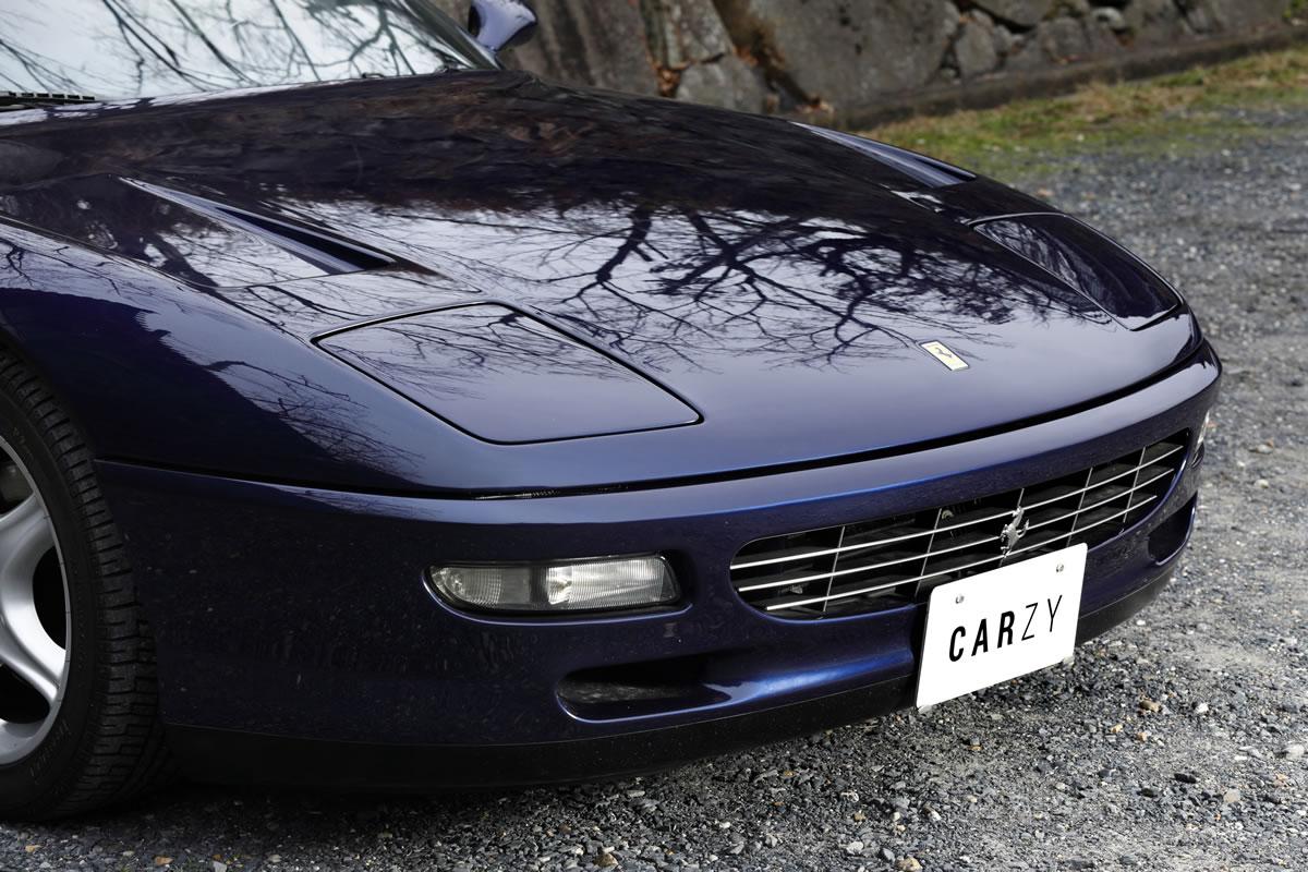 Ferrari / 456GT