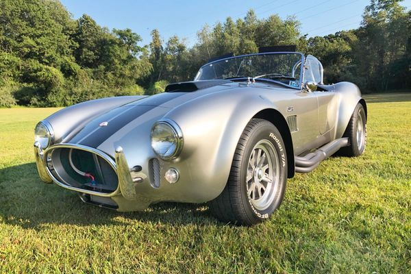 Superformance / Cobra