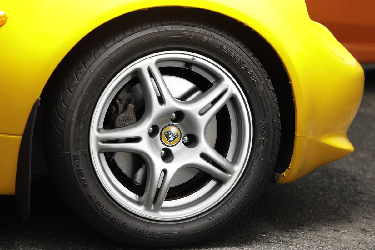 Lotus / Elise 111 (Series 1)