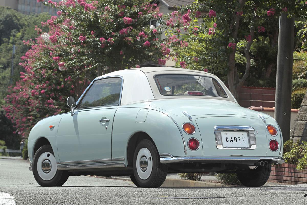 Nissan / Figaro