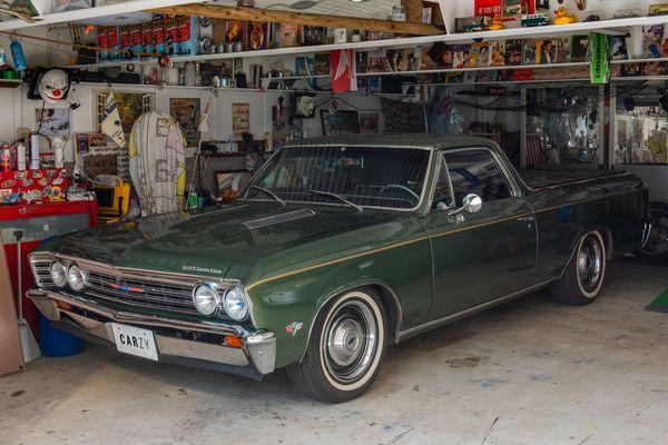 Chevrolet / El Camino
