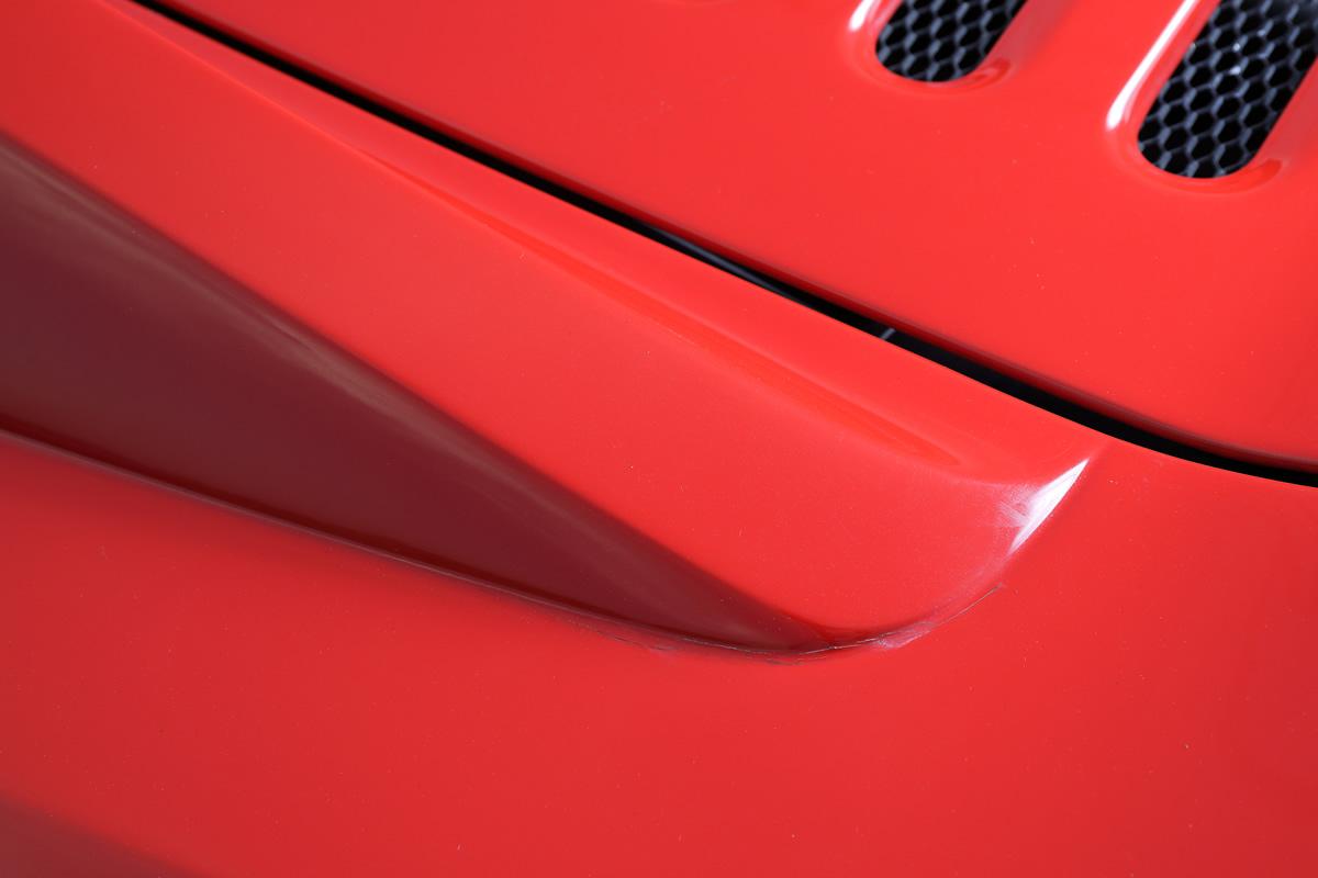 フェラーリ / F355ベルリネッタF1