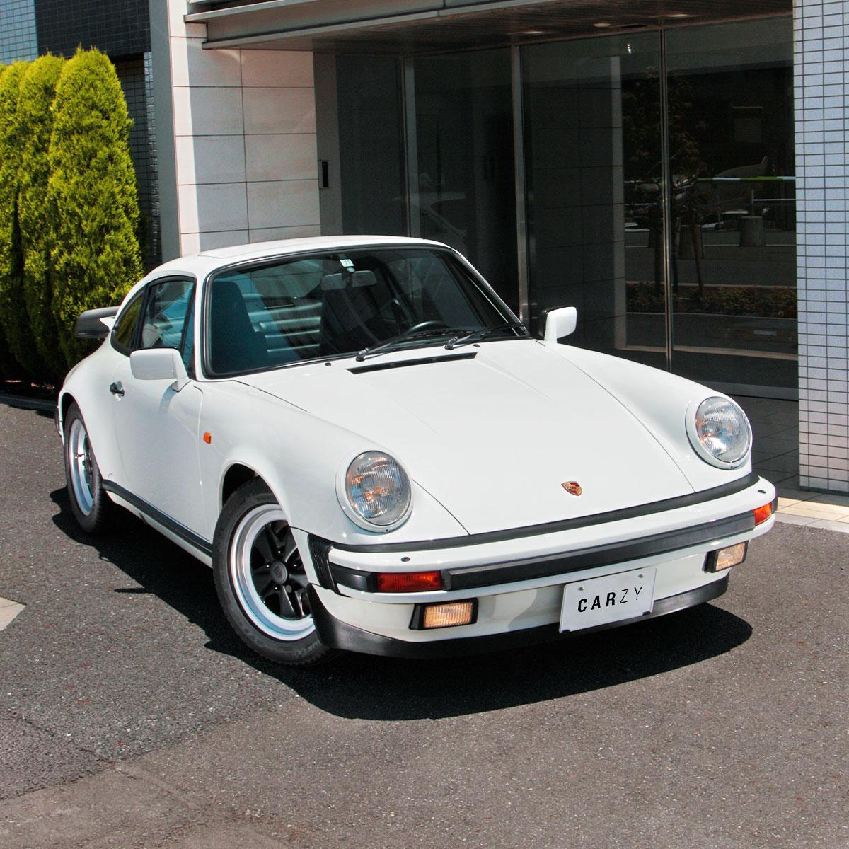 Porsche / 911 Carrera