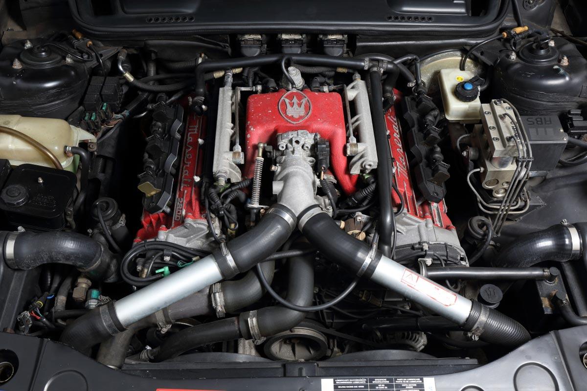 Maserati / Ghibli