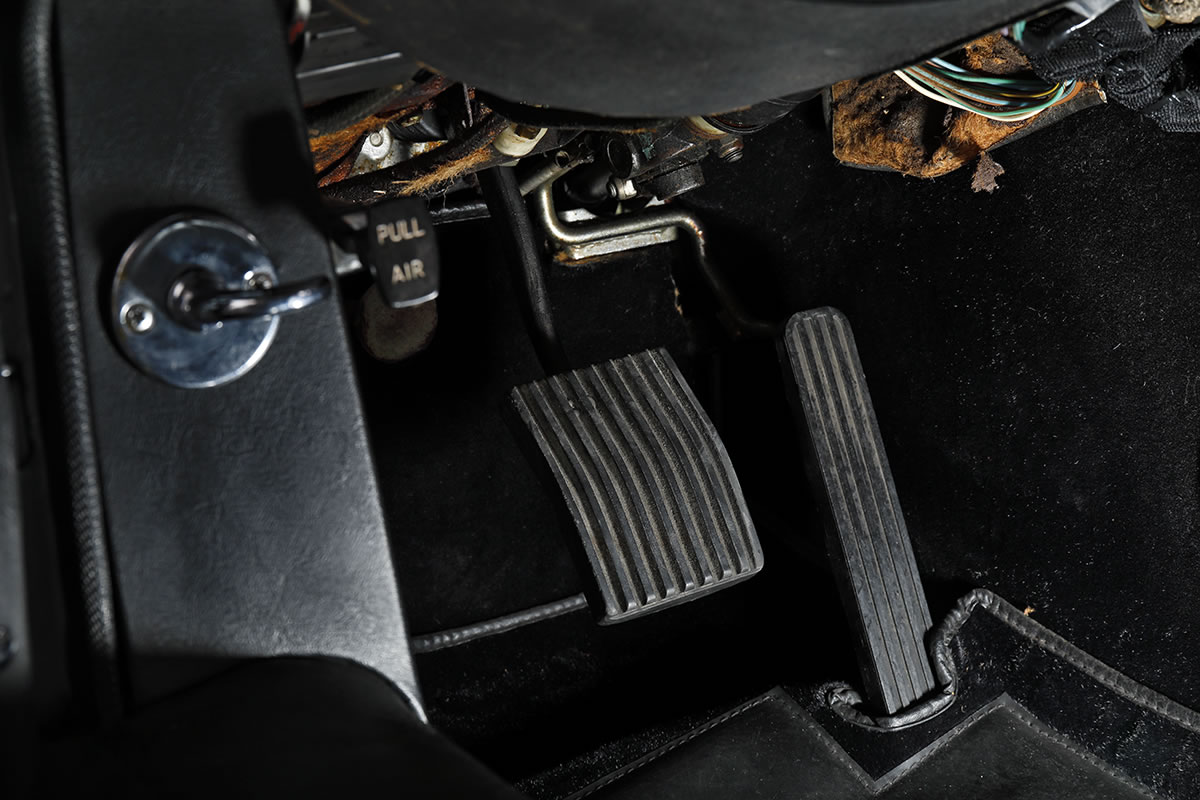 Jaguar / E-Type Roadster series Ⅲ