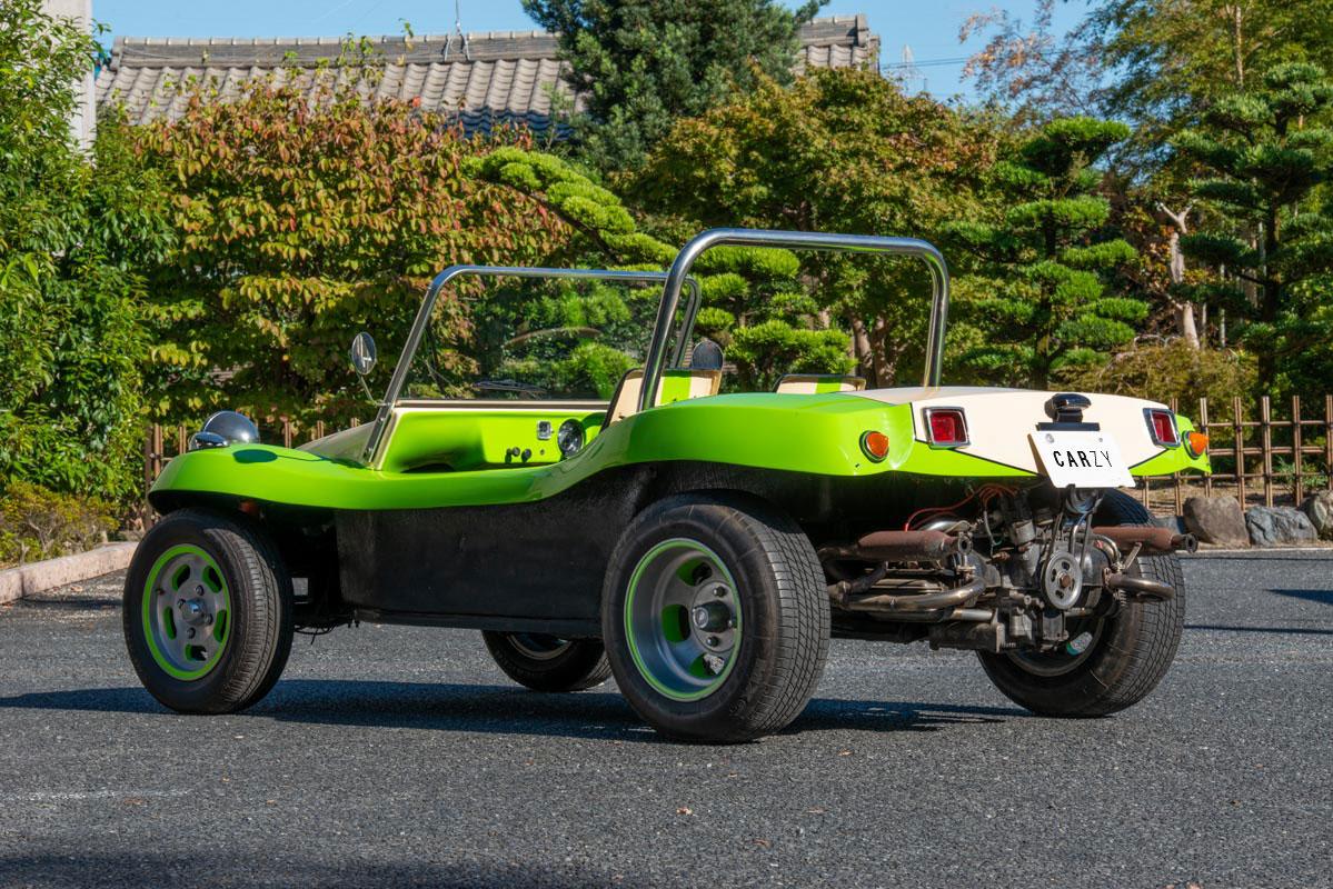 EMPI imp / VW Beetle type 1