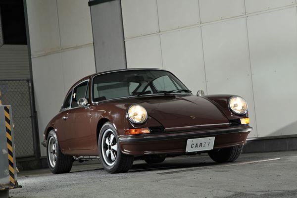 Porsche / 911S