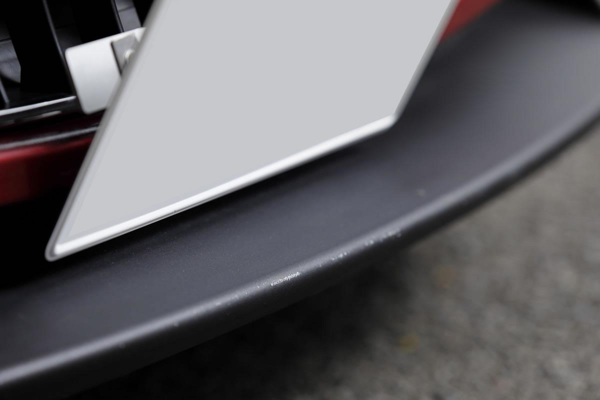 MASERATI / Grand Truismo MC Stradale