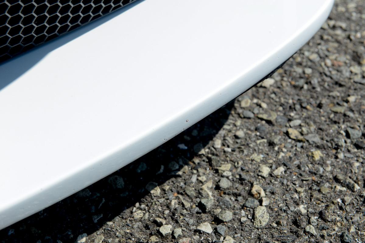 Lamborghini / Murciélago LP640 e gear