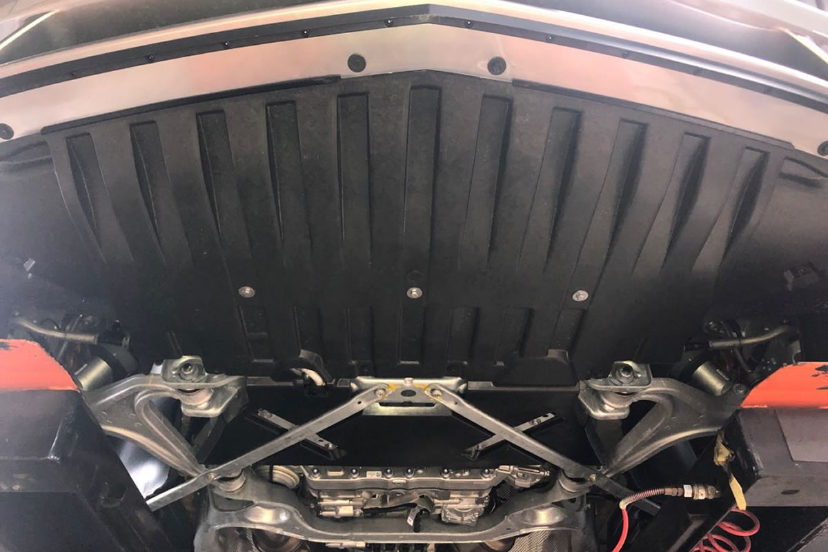 Mercedes Benz / SLS-AMG