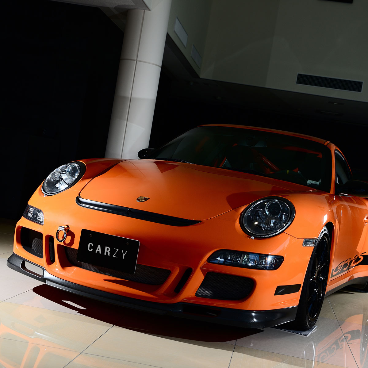ポルシェ / 911(997) GT3 RS