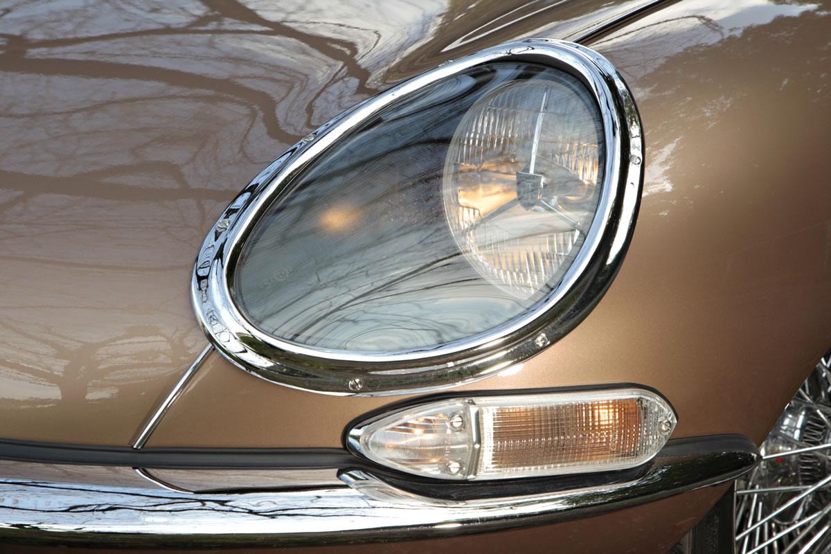 Jaguar / E type series1 Roadster