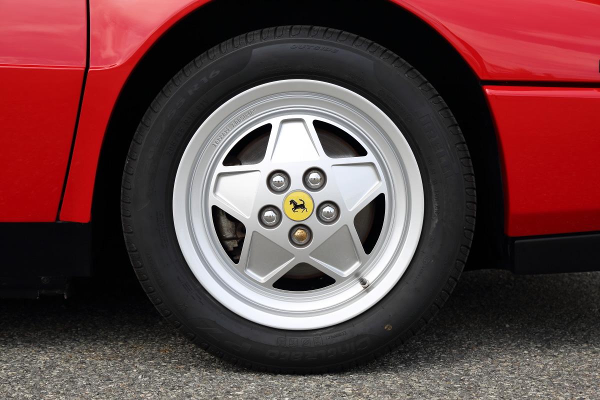 フェラーリ / モンディアルt