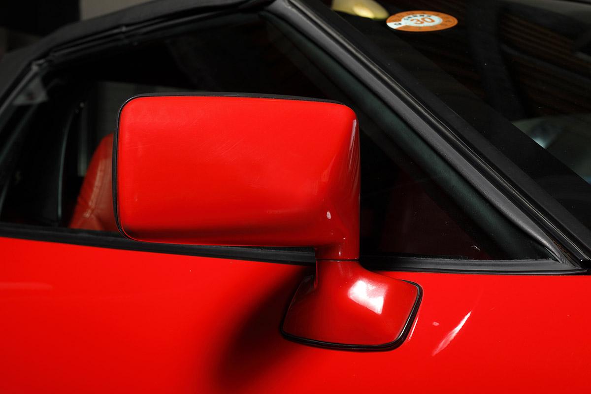 Chevrolet / Corvette Convertible C4