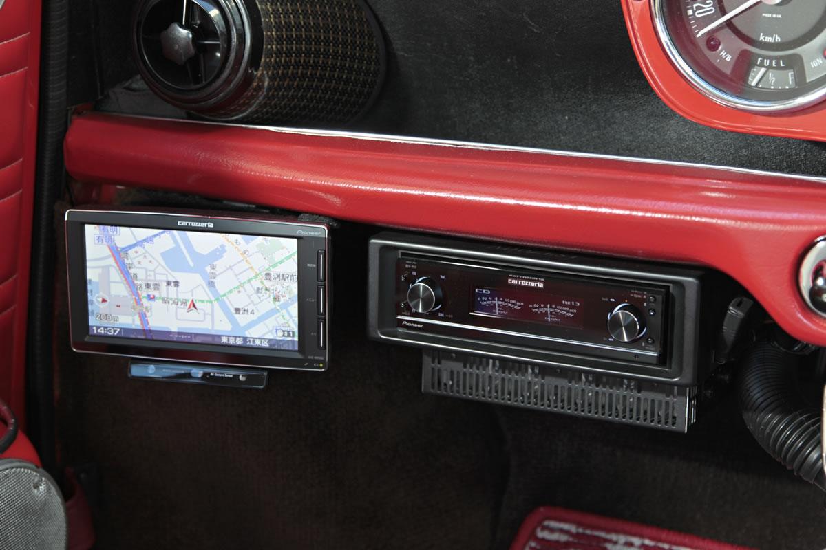 Austin Rover / Mini HL