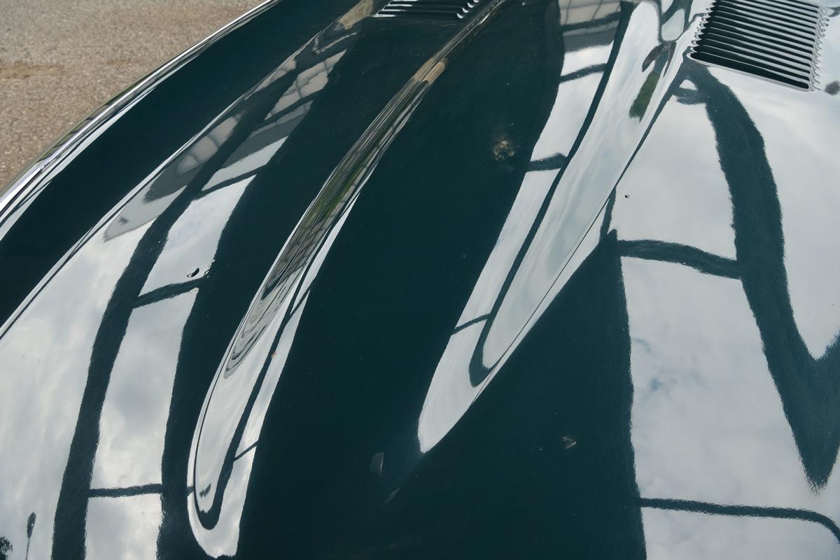 JAGUAR / E type series 2 2+2 coupe