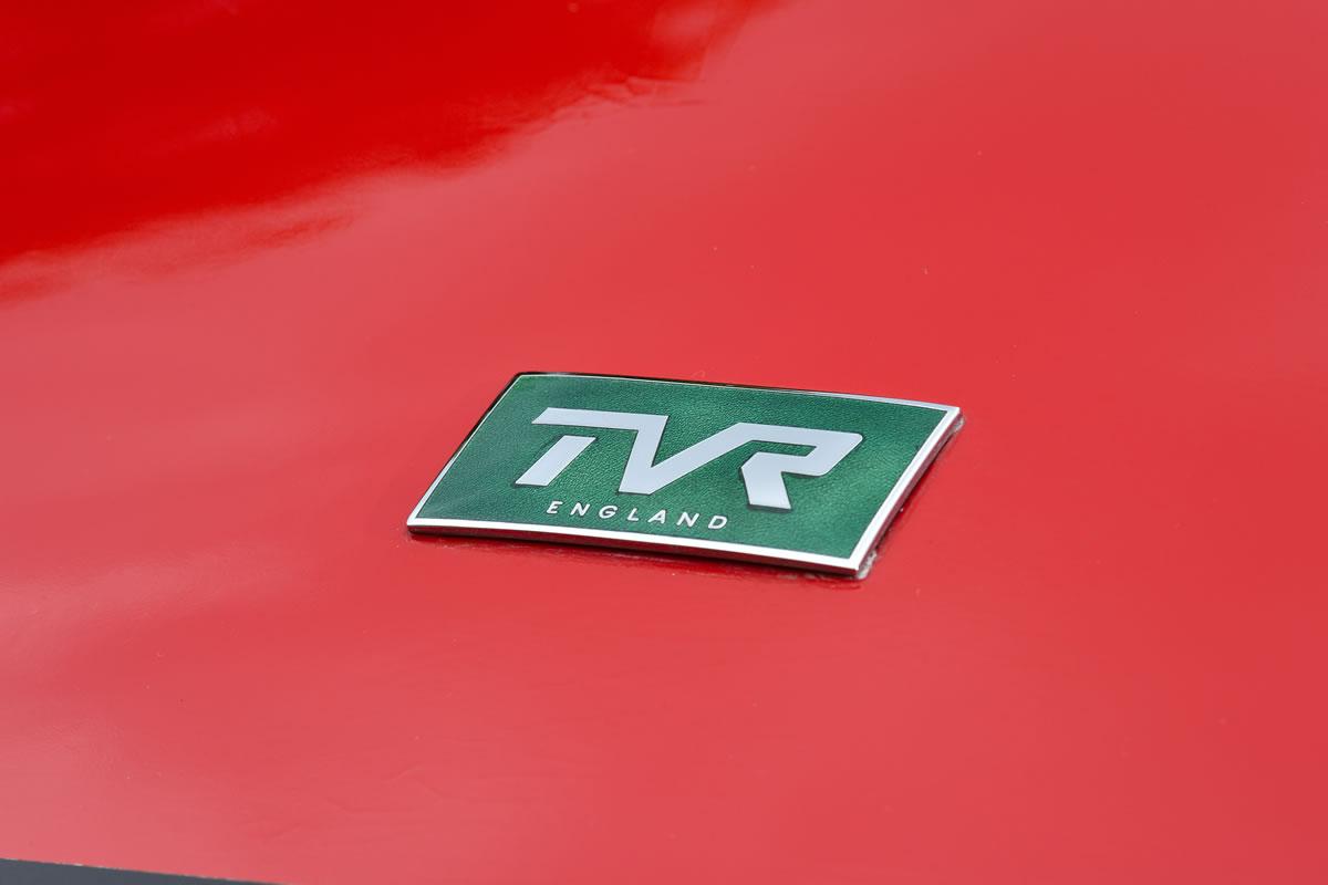 TVR / Grantura Mk4