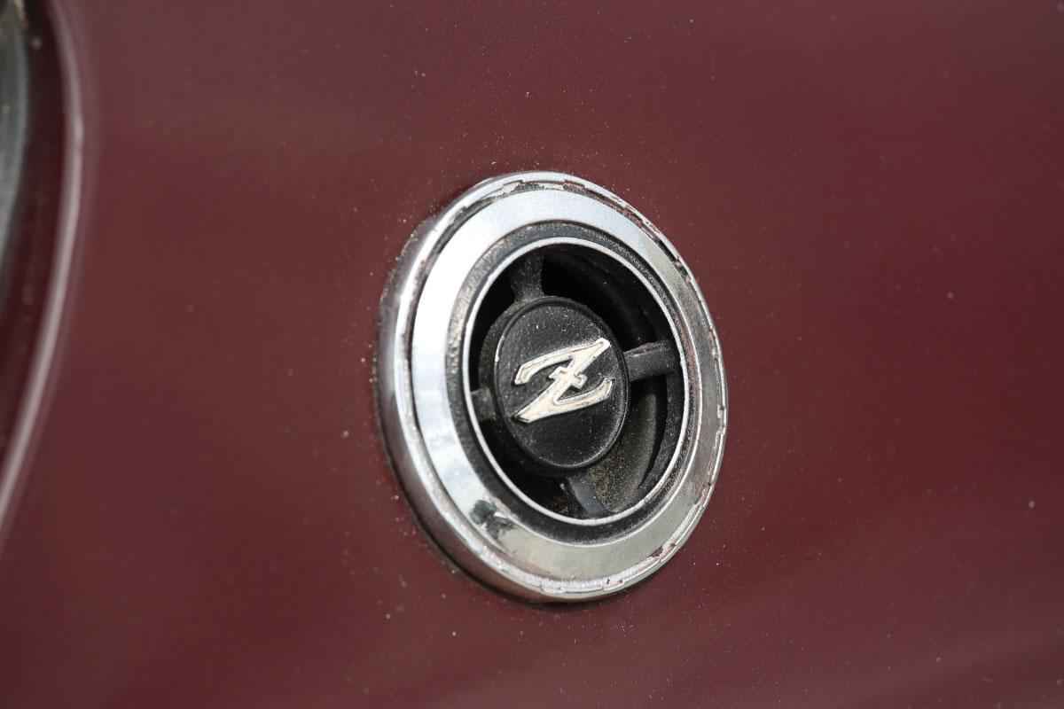 Nissan / Fairlady 240ZG