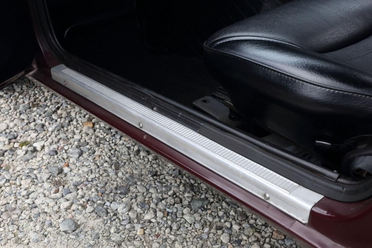 日産 / フェアレディ 240ZG