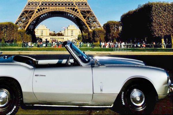 Triumph / Spitfire MK3 Fastback GT