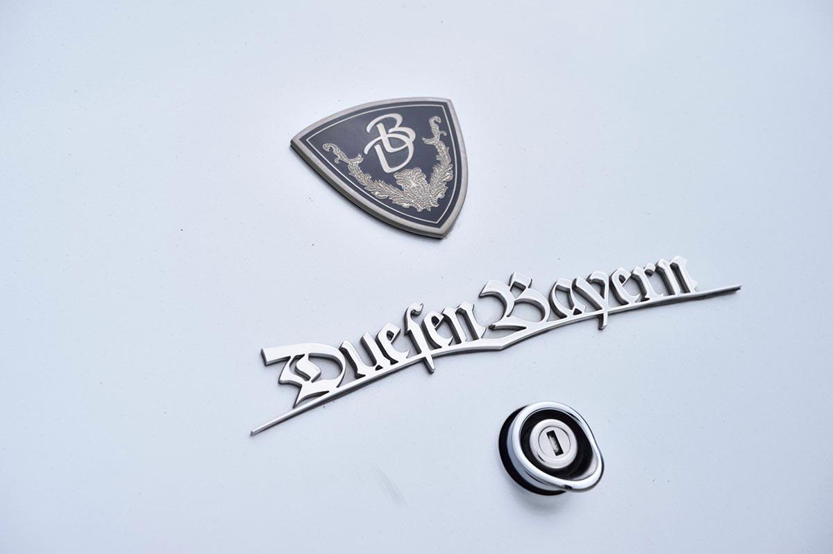 BMW / Duesen Bayern Mystar