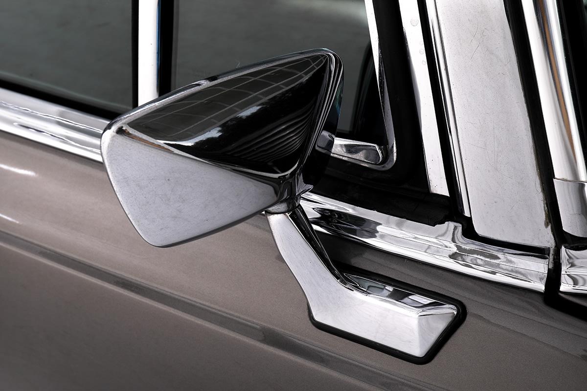 Mercedes-benz / 280SE Coupe