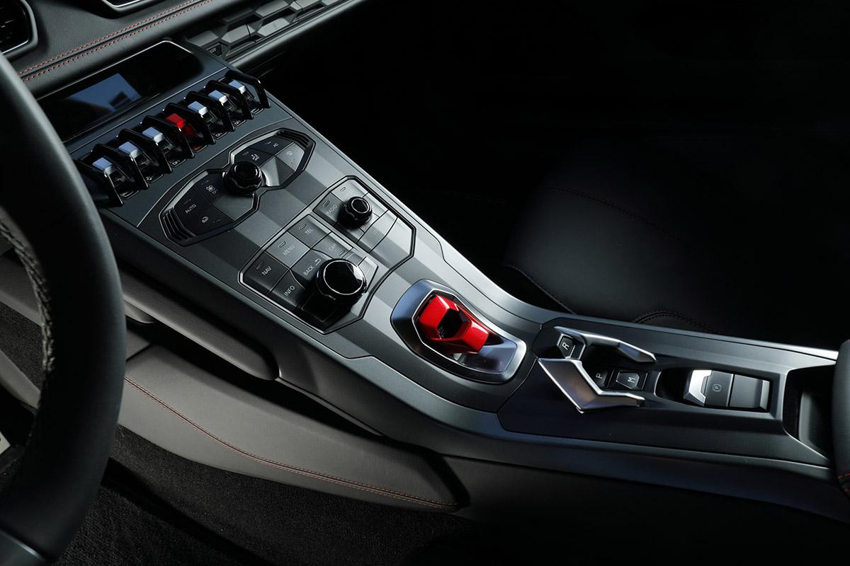 Lamborghini / Huracan RWD Coupe