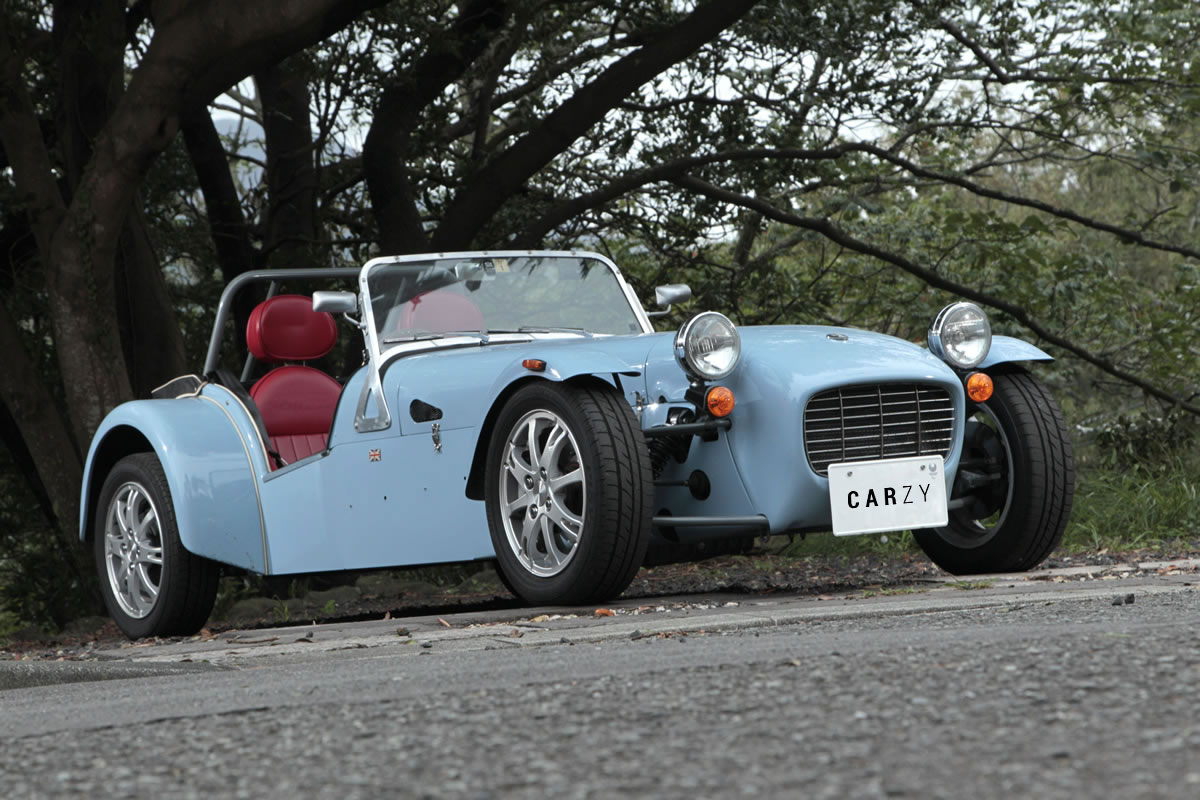 Caterham / Seven Sprint