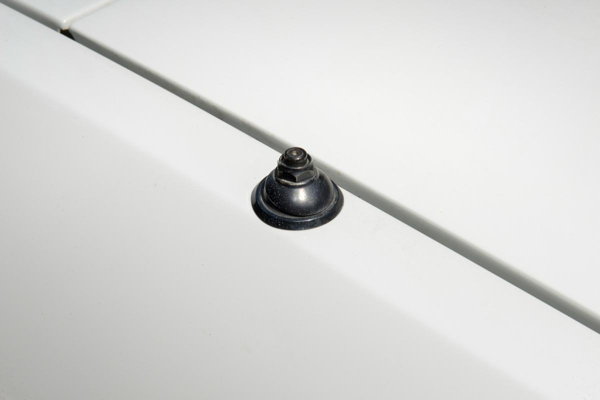 FIAT / 850 Spider