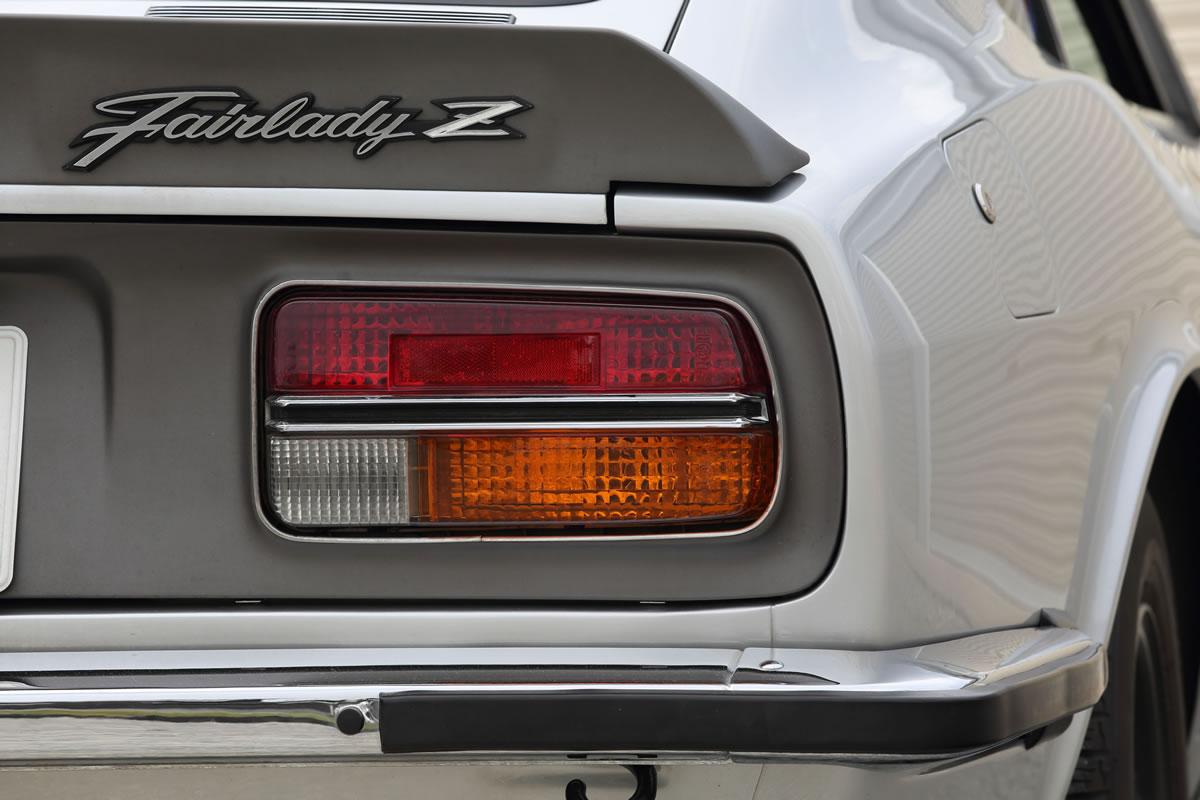 Nissan / FairladyZ 432