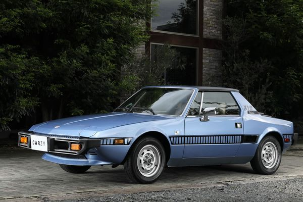 FIAT / X1-9 1300